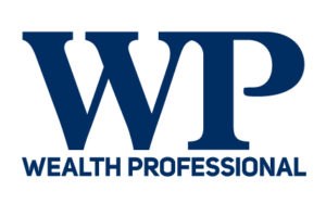 Wealth Professional Logo