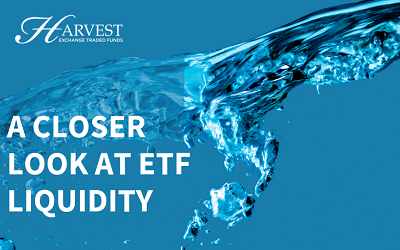 A closer look at ETF liquidity