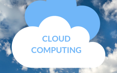 3 tech companies with a cloud-based future