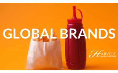 5 things that create global branding power