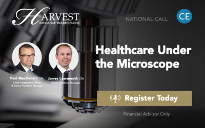 Healthcare Under the Microscope