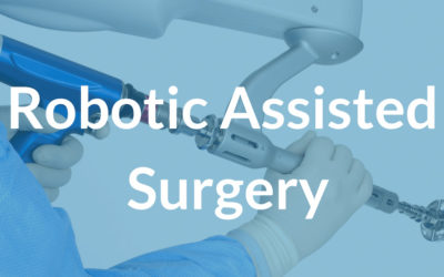 Robot-assisted surgery cuts costs, recovery time