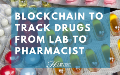 Merck uses blockchain to track drugs from lab to pharmacist