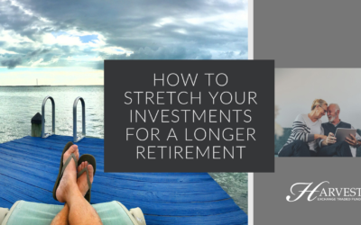 How to stretch your investments for a longer retirement