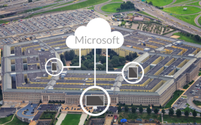 Two deals for Microsoft boost cloud revenues