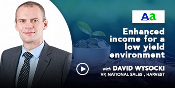 Enhanced Income for a Low Yield Environment
