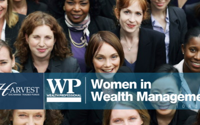 Harvest sponsored Women in Wealth panel offers strategies, tips