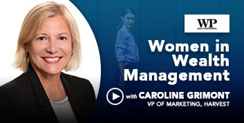 Women in Wealth Management Interview