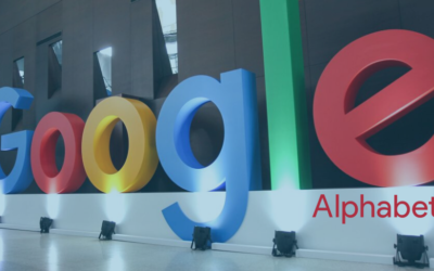 Alphabet joins the $1 trillion club