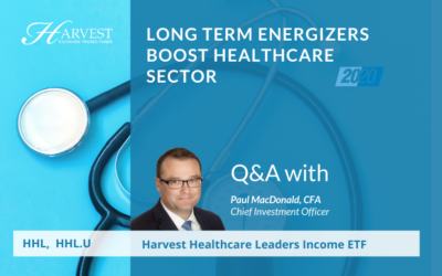 Long Term Energizers Boost Healthcare Sector