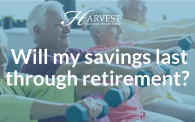 Will my savings last through retirement?