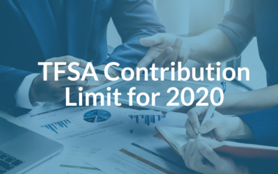 TFSA Contribution Limit for 2020