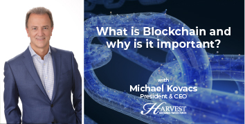 What is Blockchain and why is it important?
