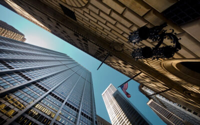 US banks look beyond pandemic for growth