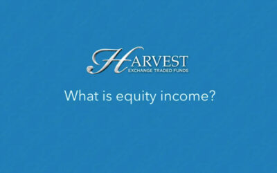 What is Equity Income