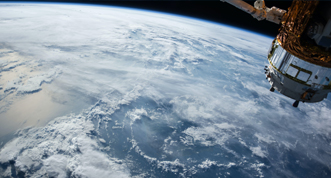 The new space race favours global business