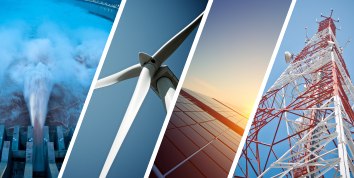 Global utilities offer diversity, stability and income